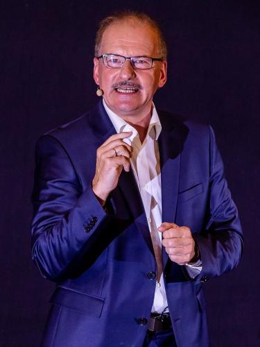 Frank Suchy