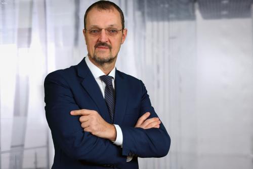 Olaf Jastrob