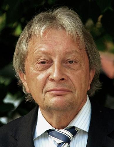 Klaus-Peter Schoeppner